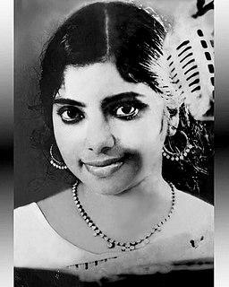 Yashoda Palayad Indian playback singer and actress