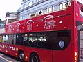 Pall Mall East, London - Red London Tourist Bus - The Original London Sightseeing Tour (6427177177).jpg