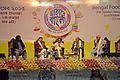 Panel Discussion - Evolution of Bengali Cuisine - Ahare Bangla - Bengal Food Festival 2015 - Kolkata 2015-11-01 6862.JPG