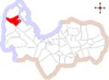 Pangasinan Colored Locator Map-Bani.png