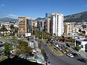 Panoramic View - Quito, Ecuador - South America02.jpg