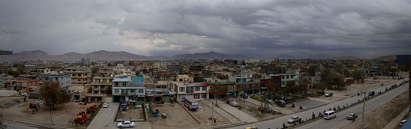 Panoramic View of East Kabul City.jpg