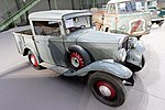 Paris - Bonhams 2017 - Fiat 508 Balilla pick up - 1933 - 001.jpg