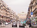 Paris 75001 Avenue de l'Opéra no 6 bus stop 20140406.jpg