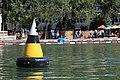 Paris Plage 2016 au Bassin de la Villette à Paris le 7 août 2016 - 17.jpg