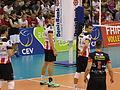 Paris Volley Resovia, 24 October 2013 - 34.JPG