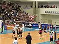 Paris Volley Resovia, 24 October 2013 - 39.JPG