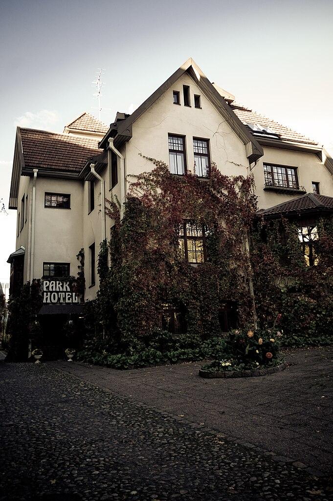 Turku Hotel Und Flug