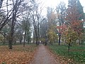 Park Kotliarevskoho, Poltava (30.10.18) 02.jpg
