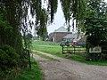 Park Lodge Farm, Pontefract - geograph.org.uk - 241070.jpg