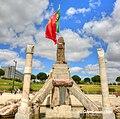 Parque Eduardo VII, Lisbon (9018245977).jpg