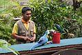 Parrot retrieves items by name (25101991353).jpg