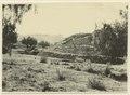 Parti av Cuicuilco-pyramiden - SMVK - 0307.b.0028.tif