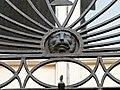 Particolare balcone Ex asilo m l guicciardini.JPG