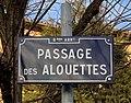 Passage des Alouettes (Lyon) - plaque de rue.jpg