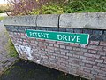 Patent Drive, Wednesbury - road sign (37813089364).jpg