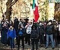 Patriot Prayer vs Antifa protests. Photo 3 of 14 (38966260871).jpg