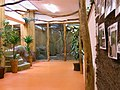 Pavilion of apes 3, ZOO Brno.jpg