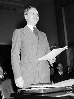 Payne Ratner American politician