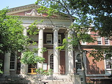 Peabody College - Wikipedia