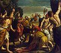 Pedro de Orrente - Entry into Jerusalem - WGA16701.jpg