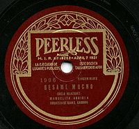 Peerless Records Wikipedia