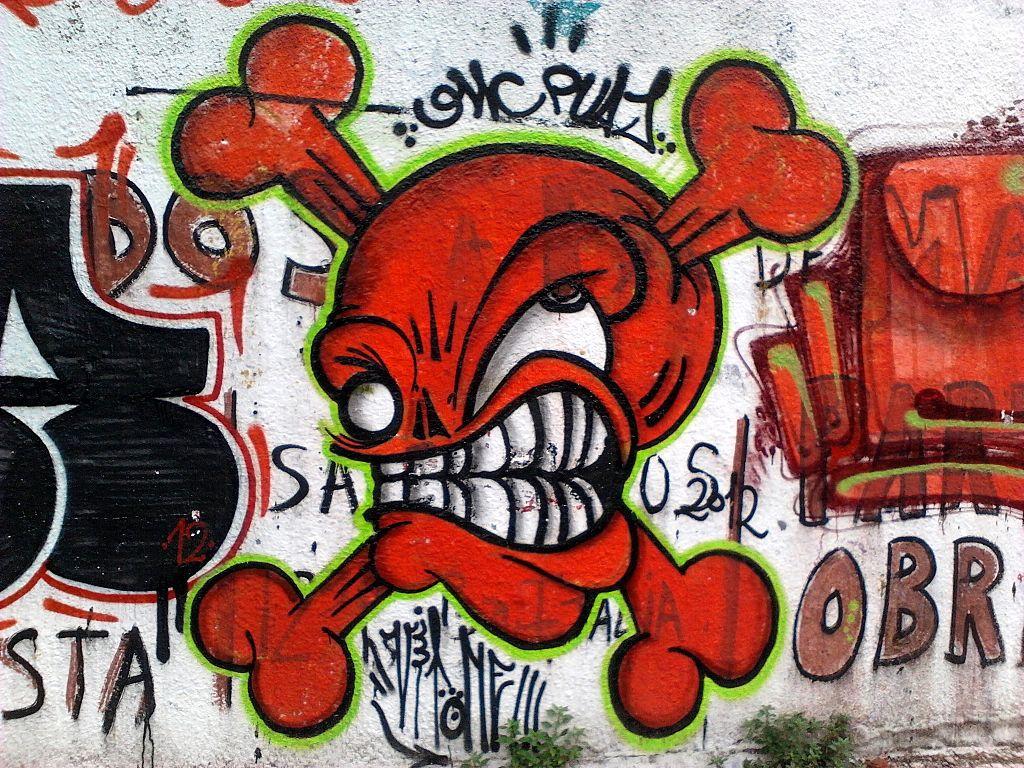 File:Peligro grafiti.jpg - Wikimedia Commons