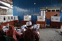 Pemilihan Umum Indonesia 2019 170419002.JPG