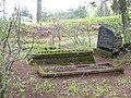 Peniķu dzimtas kapu vieta Žūžu kapos - panoramio.jpg