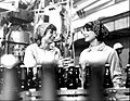 Penny Marshall Cindy Williams Laverne and Shirley 1976.JPG