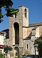 Pernes-les-Fontaines Église Notre-Dame-de-Nazareth France 2008 - 2.jpg