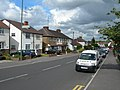 Perry Hall Road, Orpington - geograph.org.uk - 474179.jpg