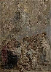 The Assumption of theVirgin