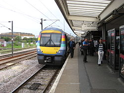 Peterborough station 2008 1.JPG