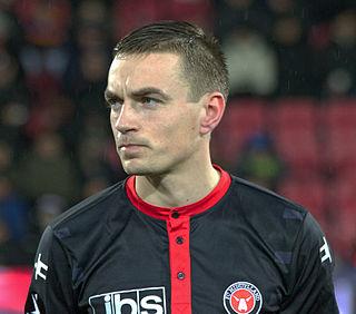 Petter Andersson Swedish footballer