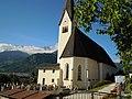 Pfarrkirche Hl. Rupert in Uttendorf im Pinzgau 03.JPG