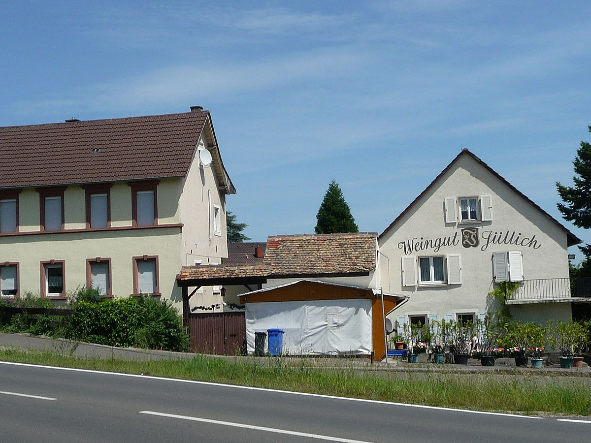 Bad Dürkheim Ausgangssperre