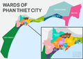 Phan Thiet Wards Map.png