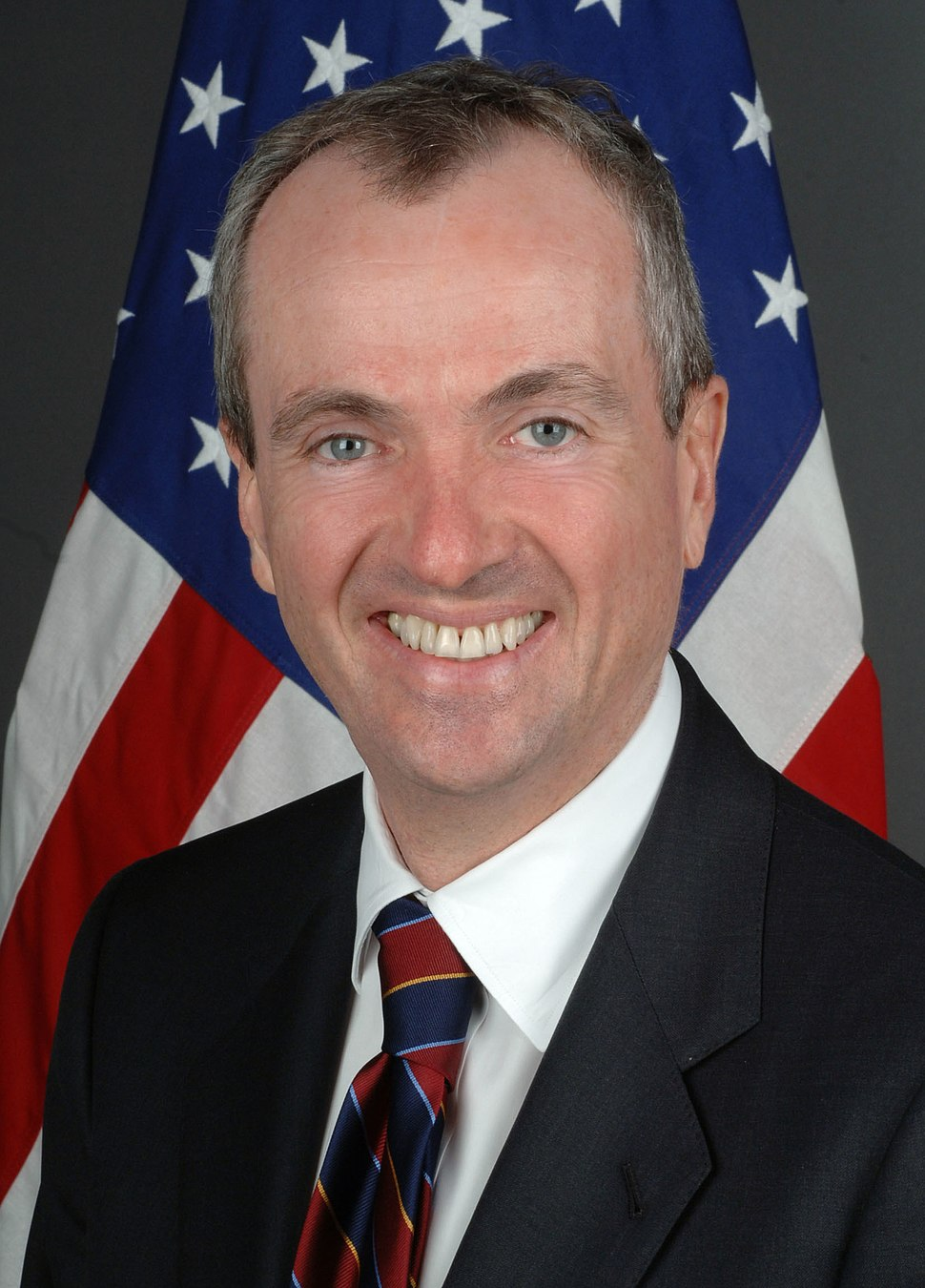 Philip D. Murphy (cropped)