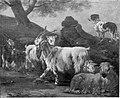 Philipp Peter Roos (gen. Rosa da Tivoli) - Ziegen und Schafherde - 5279 - Bavarian State Painting Collections.jpg