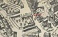 Pianta di Roma du Pérac-Lafréry del 1577 – Santa Maria della Consolazione.jpg