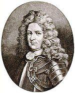 Pierre Le Moyne Iberville