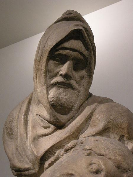 Michelangelo | Mannaismaya Adventure's Blog