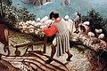Pieter bruegel il vecchio, caduta di icaro, 1558 circa 04.JPG
