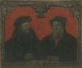 Pietro Martire Vermigli und Theodor Bibliander.png