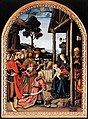 Pietro Perugino - The Adoration of the Magi (Epiphany) - WGA17259.jpg