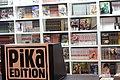 Pika Edition - Salon du Livre de Paris 2015.jpg