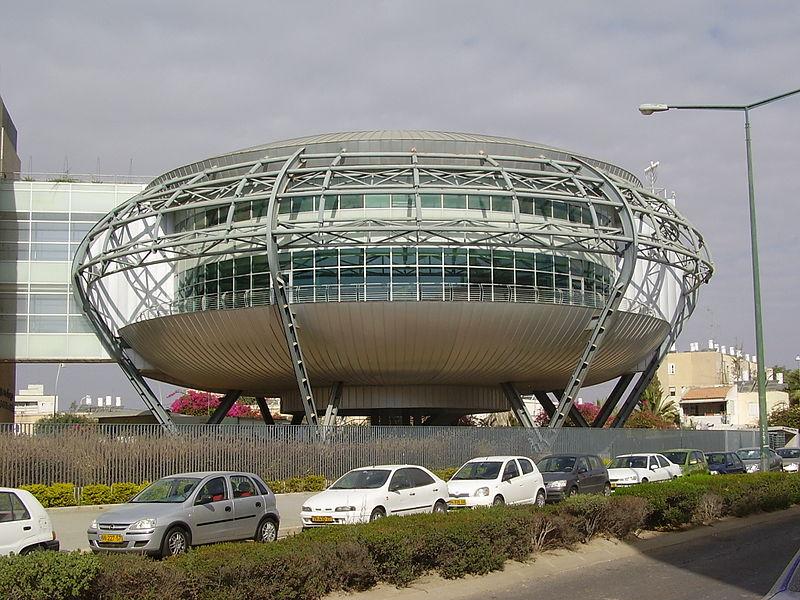 המכללה האקדמית להנדסה בבאר שבע