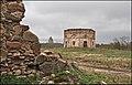 Pilsblīdenes vējdzirnavas - windmill ruins - panoramio.jpg