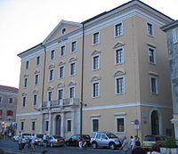 Piran - palača Barbojo Trevisini.jpg